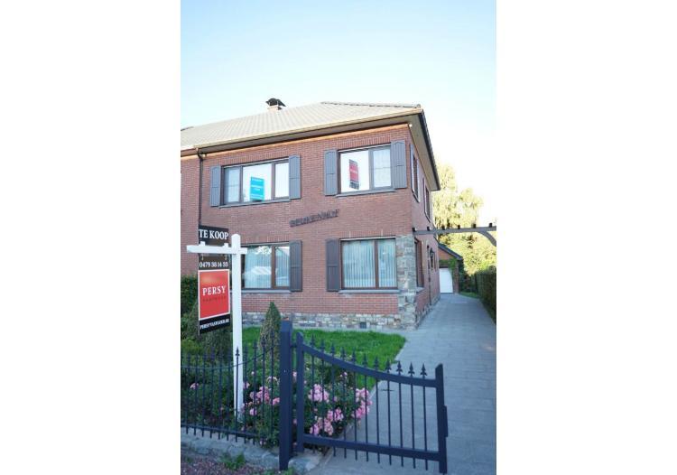 Huis te koop Boutersem 3370